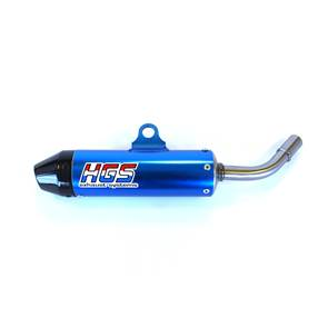 view 2 STROKE SILENCERS KTM products
