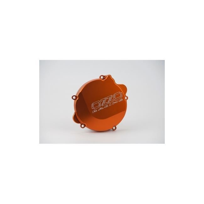 OZZO CLUTCH COVER SX85 & TC85 ORANGE