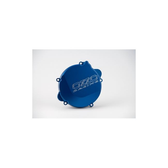 OZZO Clutch cover KTM SX65 2009-17 & HUSQVARNA TC65 2017 blue or orange