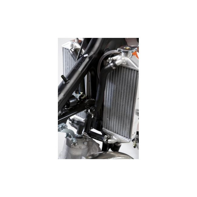 Race Radiator Honda CRF250 2004-2014