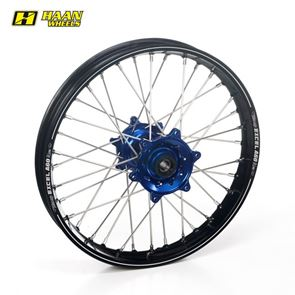 Haan rear wheel 18-2.15 Husqvarna TE/FE enduro 2014>