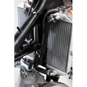 Race Radiator Husqvarna TC85 2015