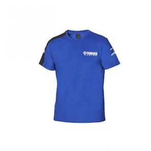 Yamaha Paddock Blue Men Sport T-Shirt