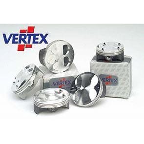 Vertex Piston Kit Suzuki RMZ250HC 76.96mm