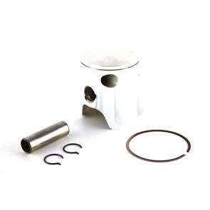 VHM piston kit Honda RS125 NF4 1987 - 1994 / RS250 NF5 1987 - 1992  (14mm piston pin)