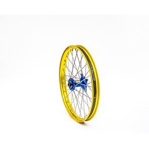 Haan rear wheel 18-2.15 Suzuki RMZ250/450 2007>