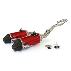 HGS Exhaust system- Honda CRF250R 2014-2021